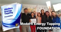 Modern Energy Tapping Foundation with Brenda Dutertre - 3-10 March 2020